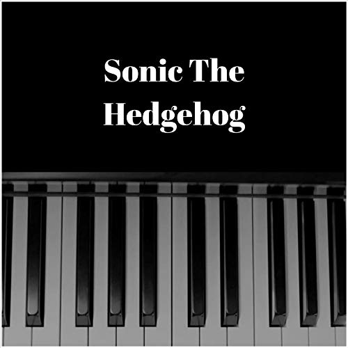 Sonic The Hedgehog - Green Hill Zone Theme - Sad Piano Version