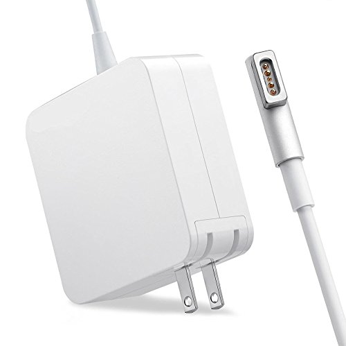 Mac Book Pro Charger, AC 85w Magsafe Power Adapter Replacement for MacBook Pro-13-inch/15inch/17inch (Before 2012)