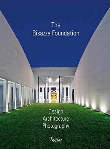 The Bisazza Foundation: Design, Architecture, Photography (Origami Sewing Table)