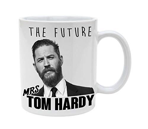 Tom hardy mug 11 oz mugs mug (Hardy Mugs)