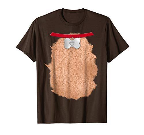 Christmas Dog Halloween Costume DIY Shirt | Gift Idea]()