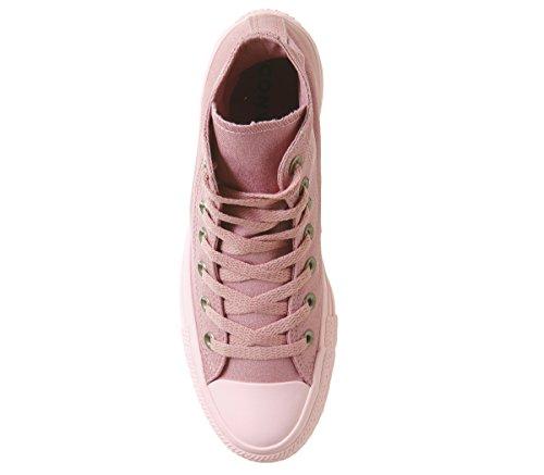 rust Pink rust – Bambini Pink Fitness Da Scarpe 668 Multicolore Converse Hi Ctas storm Rust Unisex Pink qw7qOv0