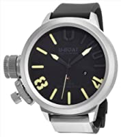 U-Boat Men's 2081 Limited Edition Classico Watch by Infinity Time Group