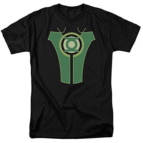 Green Lantern - Simon Baz T-Shirt Size XXXL ()