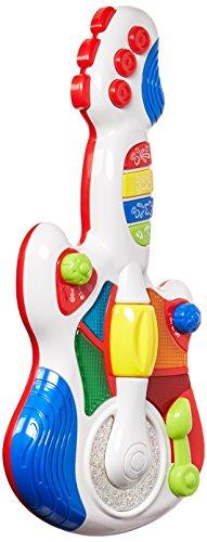 Rock & Spin Guitar Little Learner 1