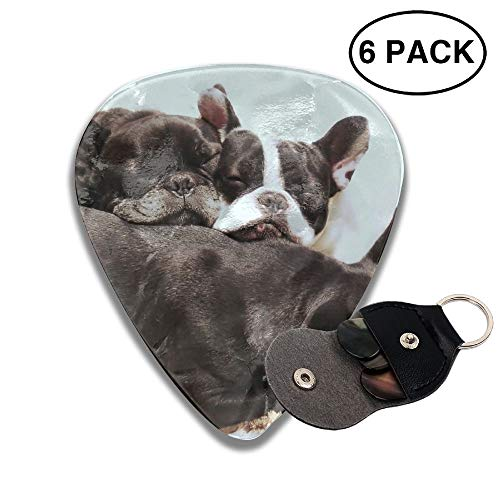 Colby Keats Guitar Picks Plectrums Dog Family Classic