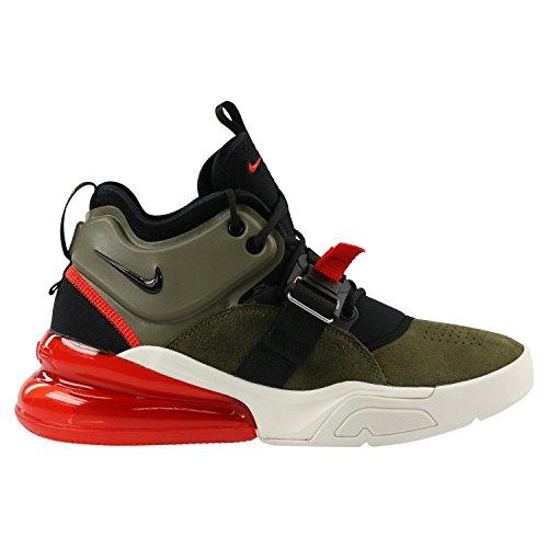 NIKE Air Force 270 Men's Running Shoes Medium