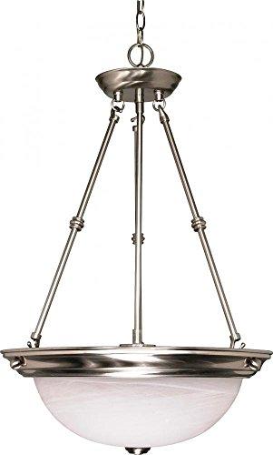 (OSRAM SYLVANIA GIDDS2-103085 Sylvania Dulux El Spiral Compact Fluorescent Lamp, Mini, 11W, 3000K, 82 CRI, Medium Base, 120V - 611093,)