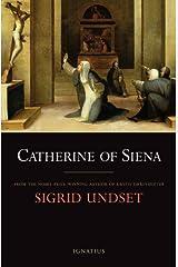 Catherine Of Siena Kindle Edition