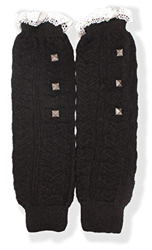 151897804398 Jual  daisysboutique  Retro Unisex Adult Junior Ribbed Knitted Leg ...