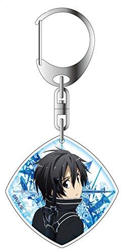 Sword Art Online llavero de acrilico KIRITO: Amazon.es ...