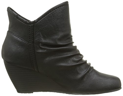 black Blowfish nbsp; Motardes Billit Noir Femme Bottes nqYqOW7ZA