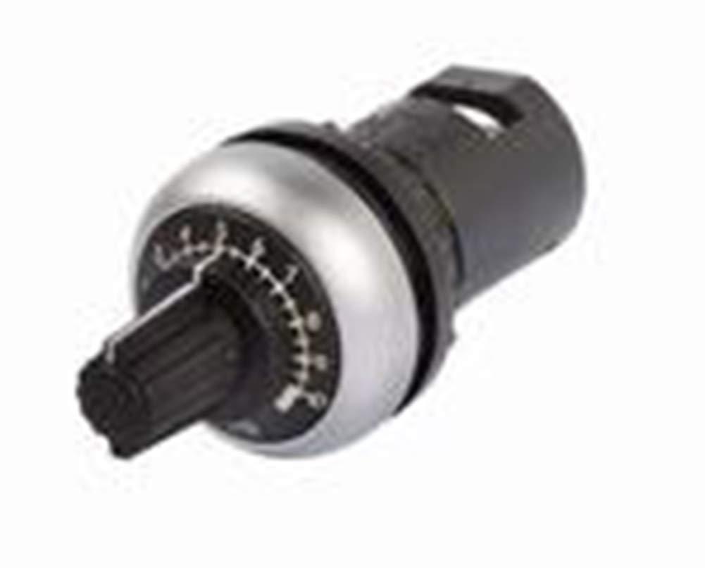 Eaton M22M-R4K7 22mm Potentiometer Kit, M22 by Eaton