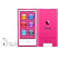 iPod nano Gold 8th Generation