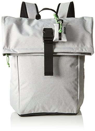 Bree Punch 93, Backpack S17 - Mochila Mujer Gris (Light Grey 920)