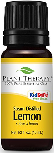 Plant Therapy Essential Distilled Therapeutic