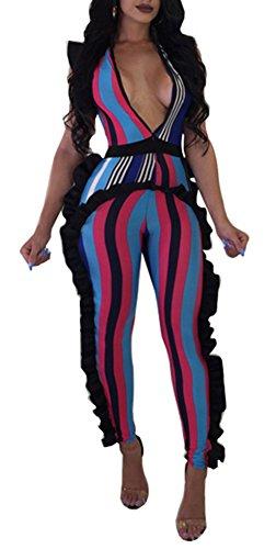 パッド支配的オリエンテーションSpeedle PANTS レディース US サイズ: Medium カラー: マルチカラー