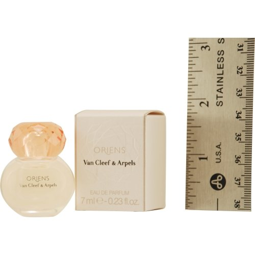 ORIENS VAN CLEEF by Van Cleef & Arpels EAU DE PARFUM .23 OZ MINI for WOMEN (Package of 6 )