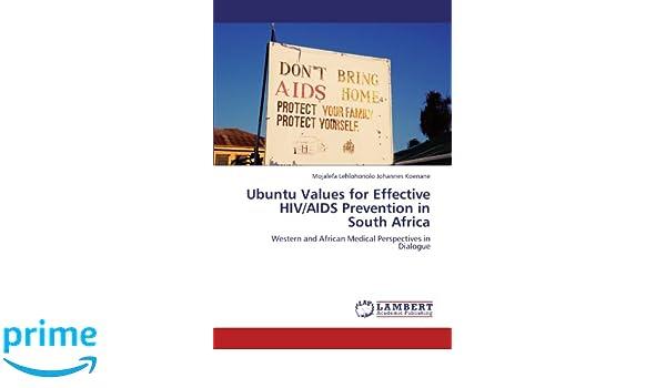 values of ubuntu