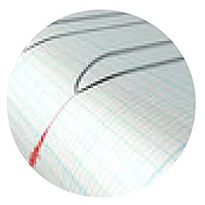 alfombrilla de ratón Sismógrafo Actividad de terremotos - ronda - 20cm