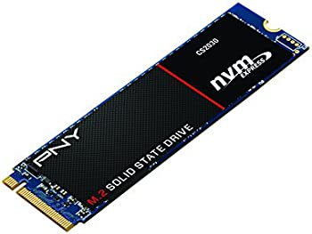 PNY CS2030 240GB M.2 2280 PCIe NVMe Internal Solid State Drive