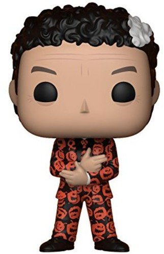 Funko Pop! TV: Saturday Night Live - David S. Pumpkins Collectible Toy