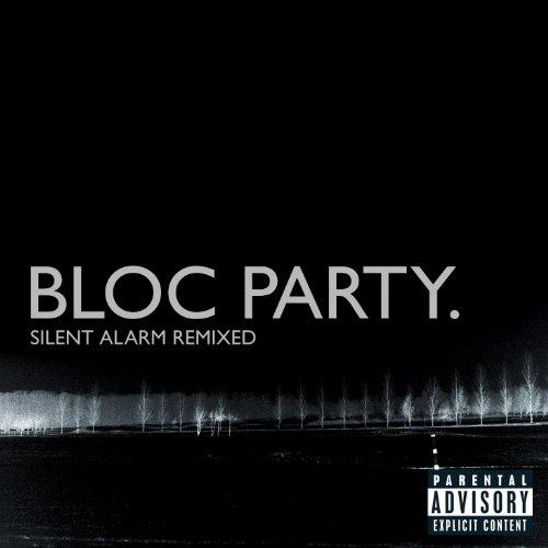 Silent Alarm Remixed (U.S. Version) [Explicit]