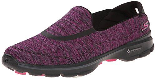 Skechers Performance Women S Go Walk  Force Slip On Walking Shoe