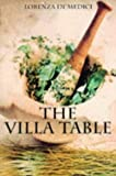 The Villa Table by Lorenza De'Medici (1998-08-04)