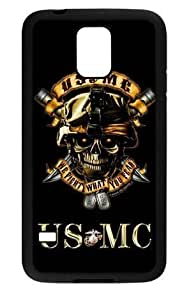 DaojieTM Marine Corps Us Mc Samsung Galaxy Note4 Cover Case
