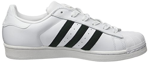 Superstar 000 Veruni Trainers Men's White adidas Negbás Balcri 7xqpUnw
