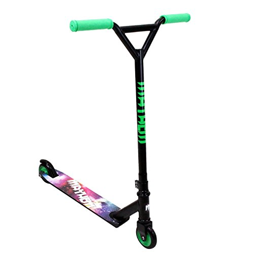 Eight24hours Supernova Pro Kick Scooter Black