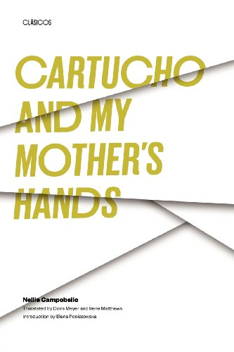 Cartucho and My Mother's Hands (Texas Pan American Series)