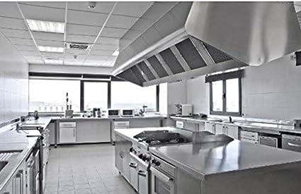 Ecosoluciones Químicas ECO-109 | Desengrasante Concentrado enérgico. Especial Cocina, Motores, maquinaria, Suelos industriales y talleres | 5 litros: Amazon.es: Industria, empresas y ciencia