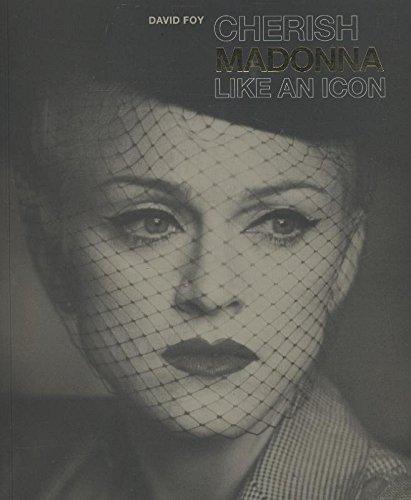 Cherish: Madonna, Like an Icon
