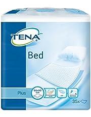 Tena Bed Plus 60 X 90 Cm, 35 Stuk
