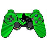 > > Decal Sticker < < Wicked Witch with Red Shoes Quote Design Print Image PS3 Dual Shock wireless controller Vinyl Decal Sticker Skin by Trendy Accessories by Trendy Accessories