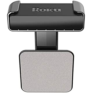 TotalMount for Roku Premiere (Positions Roku for Remote Reception)