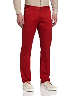 Dockers Men's Alpha Khaki Pant, Red Ochre - discontinued, 34W x 30L (B008AX11IO) | Amazon price tracker / tracking, Amazon price history charts, Amazon price watches, Amazon price drop alerts