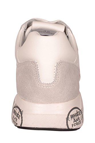 Bianca PREMIATA ZACD3060 Donna Sneakers Scarpe ZAC AwwU1qO