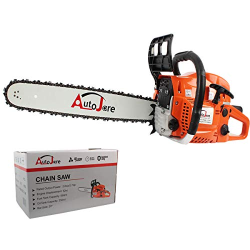 AUTOJARE New Gas Chainsaw,20