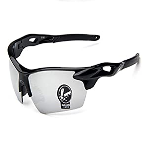 O-C Unisex outdoor sports sunglasses 75mm