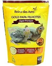 Gold Papa Filhotes - Refil - 400g