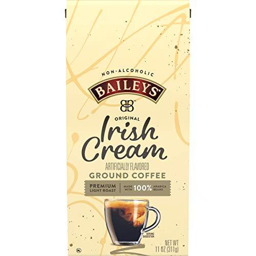 Bailey's Irish Cream Ground Coffee, Irish Cream, 11 oz