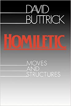 Book Homiletic Moves and Structures