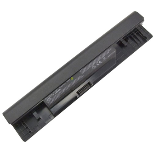 Bay Valley Parts6cells 11.1v 5200mah Replacement Laptop Battery for Dell Inspiron Series - Dell Inspiron 1464 Battery