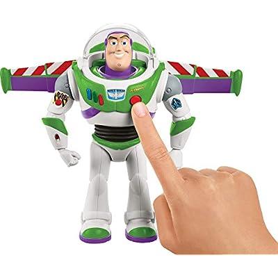 Toy Story GDB92 Disney Pixar  Ultimate Walking Buzz Lightyear, 7