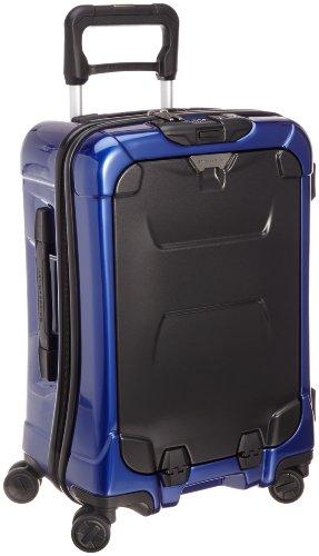 Briggs & Riley Torq(tm) International Carry-On Spinner Carry On Cobalt/Cobalt/Academy One Size