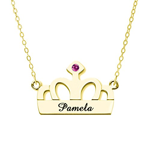 ouslier-personalized-925-sterling-silver-birthstone-crown-name-necklace-pendant-custom-made-with-any