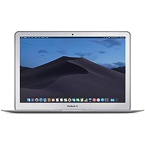 Best Epic Trends 41jWKsDRS1L._SS300_ Apple MacBook Air 13in Core i5 1.3GHz (MD761LL/B), 8GB Memory, 256GB Solid State Drive (Renewed)